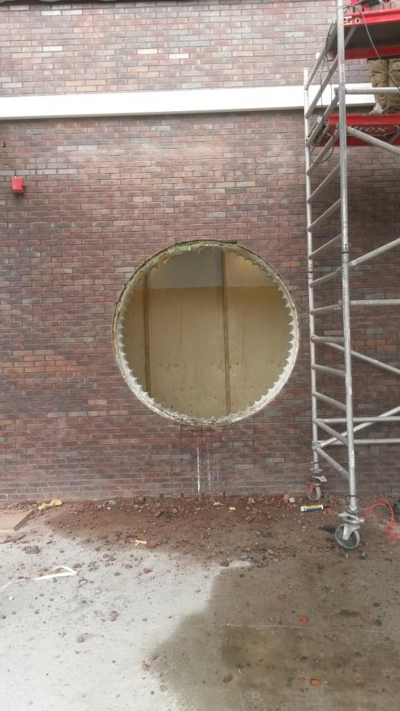 Uitzonderlijk Beton boren Archieven - Johan Nijholt IC78